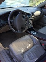 Picture of 2001 Acura TL 3.2TL
