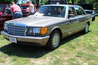 Picture of 1987 Mercedes-Benz 560-Class 560SEL Sedan