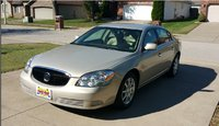 Picture of 2008 Buick Lucerne CXL