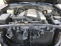 Picture of 2002 Lexus LX 470 4WD, engine, gallery_worthy