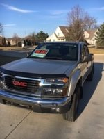 Picture of 2007 GMC Canyon 4 Dr SLE1 Crew Cab 4WD