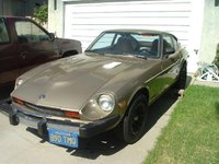 Picture of 1977 Datsun 280Z, exterior