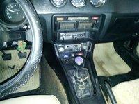 Picture of 1977 Datsun 280Z, interior