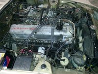 Picture of 1977 Datsun 280Z, engine