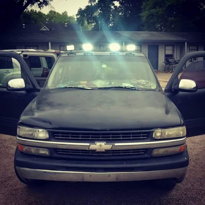 1999 Chevrolet 1500 Extended Cab Camshaft: Chevrolet Silverado 1500 Questions