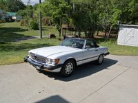 Picture of 1987 Mercedes-Benz SL-Class 560SL