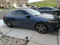 Picture of 2016 Honda Accord Coupe Touring