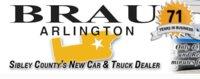 Brau Motors logo