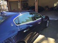 Picture of 2014 Maserati Quattroporte Sport GT S, exterior