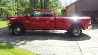Picture of 2014 Ram 3500 Tradesman Crew Cab 8 ft. Bed 4WD