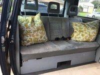 Picture of 1990 Volkswagen Vanagon Carat Passenger Van, interior