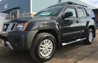 Picture of 2015 Nissan Xterra S 4WD
