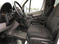Picture of 2016 Mercedes-Benz Sprinter 2500 170 WB Crew Van, interior