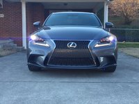 Picture of 2014 Lexus IS 250 AWD, exterior