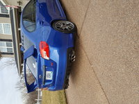 Picture of 2016 Subaru WRX STI Limited with Wing Spoiler
