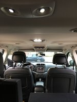 Picture of 2015 Dodge Journey American Value Package