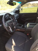 Picture of 2015 GMC Yukon SLE 4WD