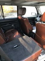 Picture of 2008 Jeep Commander Limited 4WD