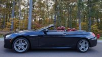 Picture of 2014 BMW 6 Series 640xi Convertible