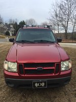 Picture of 2005 Ford Explorer Sport Trac XLS Crew Cab