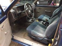 Picture of 1990 Mazda B-Series Pickup 2 Dr B2600i 4WD Standard Cab SB, interior