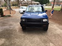 Picture of 1990 Mazda B-Series Pickup 2 Dr B2600i 4WD Standard Cab SB, exterior