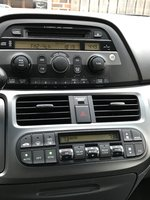 Picture of 2007 Honda Odyssey 4 Dr EX-L