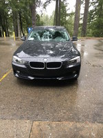 Picture of 2015 BMW 3 Series 320i Sedan