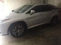 Picture of 2016 Lexus RX 450h AWD, exterior