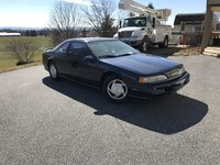 Picture of 1991 Ford Thunderbird SC, exterior