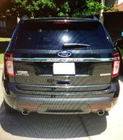 Picture of 2015 Ford Explorer Limited