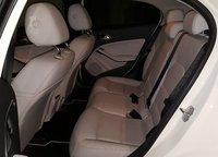 Picture of 2015 Mercedes-Benz GLA-Class GLA 250 4MATIC, interior