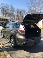Picture of 2014 Toyota Highlander LE AWD