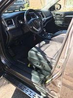 Picture of 2014 Toyota Highlander LE AWD, interior