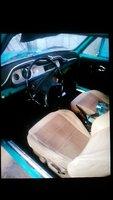 Picture of 1973 Volkswagen 1600 Fastback, interior