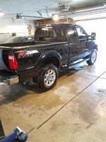 Picture of 2015 Ford F-350 Super Duty Lariat SuperCab 4WD