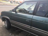 Picture of 1998 Mazda MPV 4 Dr ES 4WD Passenger Van, exterior