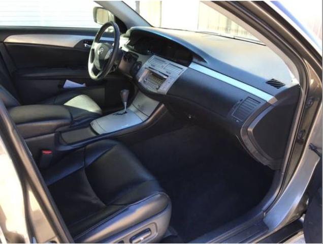 2007 Toyota Avalon Interior Pictures Cargurus