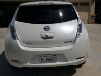 Picture of 2015 Nissan Leaf SV