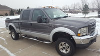 Picture of 2002 Ford F-350 Super Duty XLT 4WD Crew Cab SB