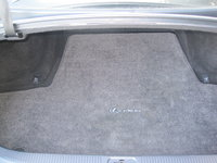 Picture of 2008 Lexus GS 460 RWD, interior, gallery_worthy