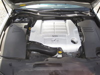 Picture of 2008 Lexus GS 460 RWD, engine, gallery_worthy