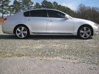 Picture of 2008 Lexus GS 460 Base, exterior