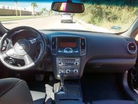Picture of 2014 Nissan Maxima SV, interior