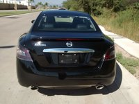 Picture of 2014 Nissan Maxima SV, exterior