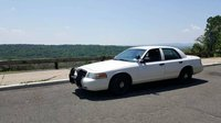Picture of 2008 Ford Crown Victoria Police Interceptor