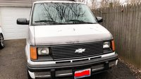 Picture of 1994 Chevrolet Astro Extended AWD, exterior, gallery_worthy