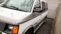 1994 Chevrolet Astro Picture Gallery