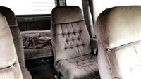 Picture of 1994 Chevrolet Astro Extended AWD, interior, gallery_worthy