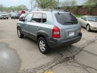 Picture of 2005 Hyundai Tucson GLS 4WD